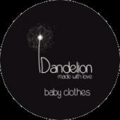 Dandelion - виробник дитячого одягу 30fc3405a30a8